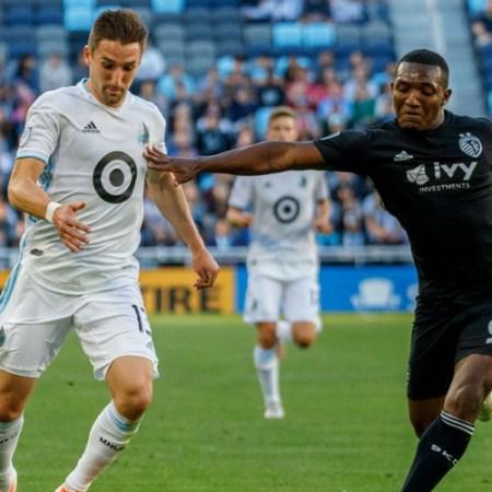 Minnesota United vsSporting Kansas City Match Analysis and Prediction
