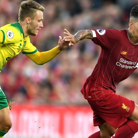 Norwich City vs Liverpool Match Analysis and Prediction