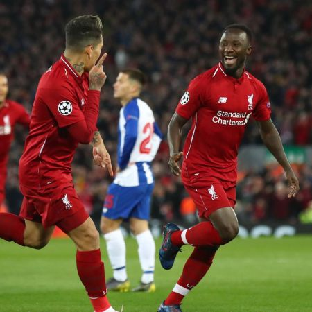 Porto vs. Liverpool Match Analysis and Prediction