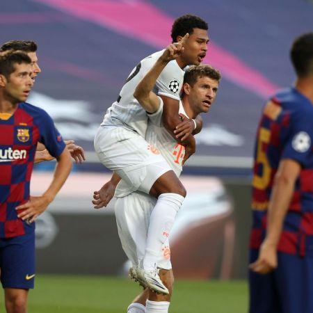 Barcelona vs Bayern Munich Match Analysis and Prediction