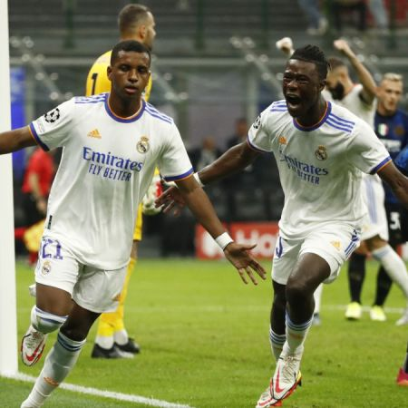 Real Madrid vs. FC Sheriff Tiraspol Match Analysis and Prediction