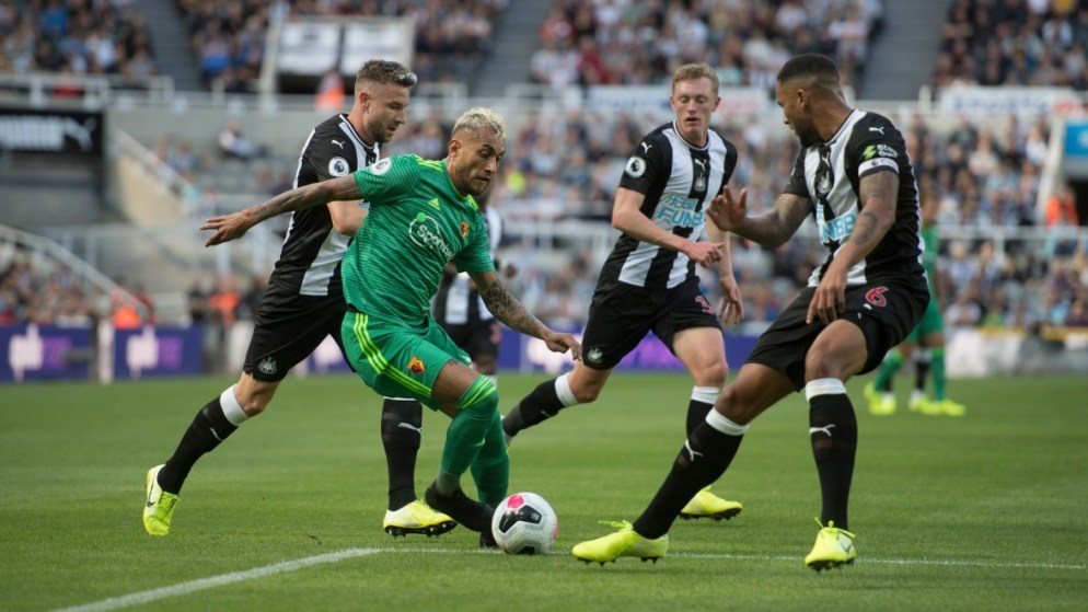 Newcastle United vs. Watford Match Analysis and Prediction