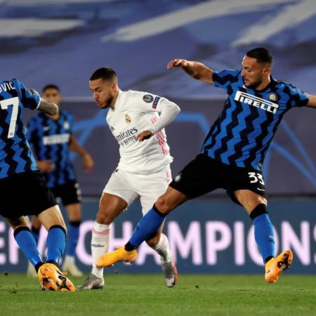 Inter Milan vs Real Madrid Match Analysis and Prediction