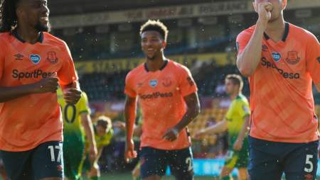 Everton vs. Norwich City Match Analysis and Prediction