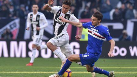 Juventus vs. Sampdoria Match Analysis and Prediction