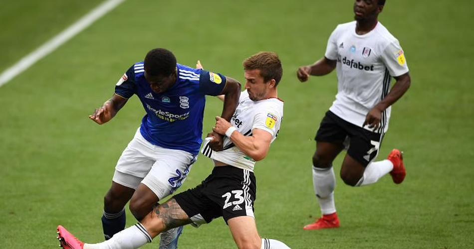 Birmingham City vs Fulham match Analysis and Prediction