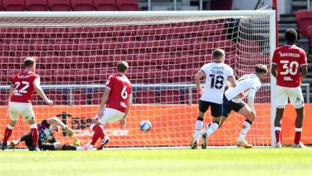 Bristol City vs Luton Town match Analysis and Prediction