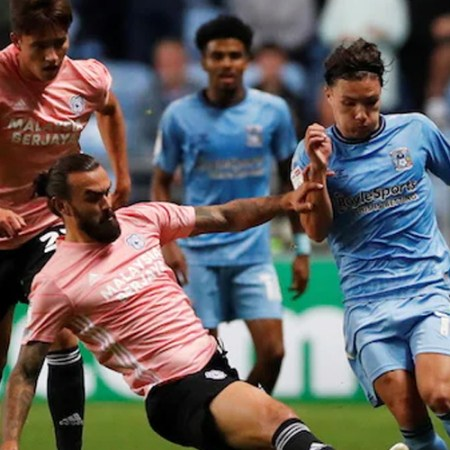 Coventry City vs Peterborough United Match Analysis and Prediction