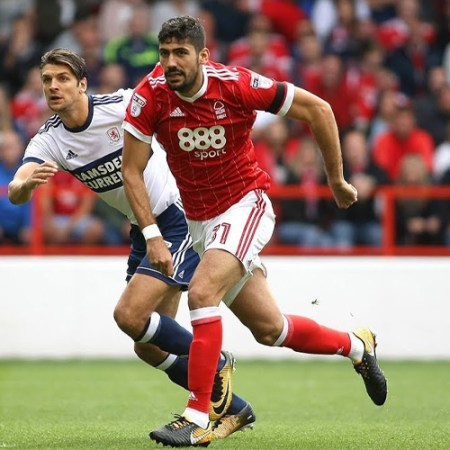 Nottingham Forest vs Middlesbrough match Analysis and Prediction