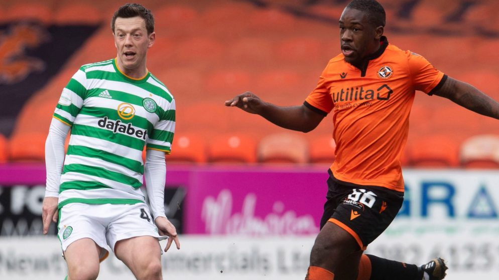 Celtic v Dundee United Match Analysis and Prediction