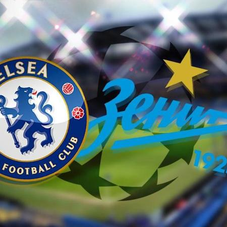 Chelsea vs Zenit st. Peterburg Match Analysis and Prediction