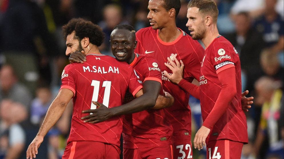Liverpool vs. AC Milan Match Analysis and Prediction