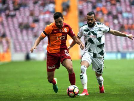 Galatasaray vs. Konyaspor Match Analysis and Prediction