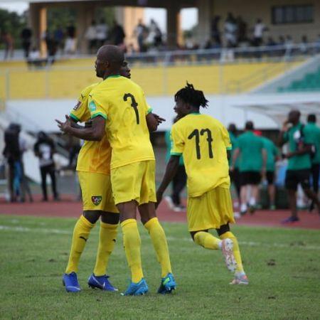 The Congo Republic vs Togo Match Analysis and Prediction
