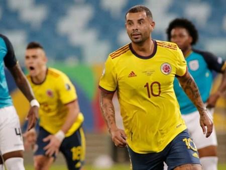 Colombia vs Ecuador Match Analysis and Prediction