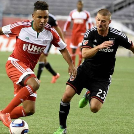 DC United vs New England Revolution Match Analysis and Prediction