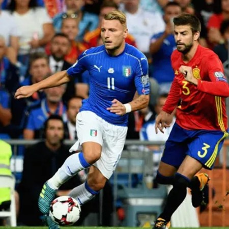 Italy vs Spain Match Analysis and Prediction