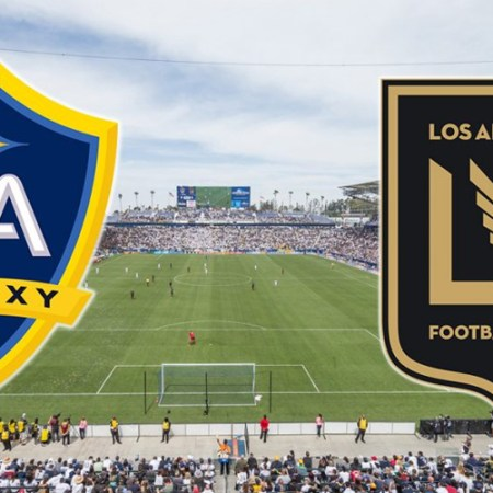 Los Angeles Galaxy vs Los Angeles FC match Analysis and Prediction