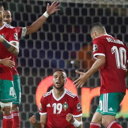 Morocco vs Guinea-Bissau Match Analysis and Prediction