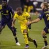 Nashville SC vs Columbus Crew Match Analysis and Prediction