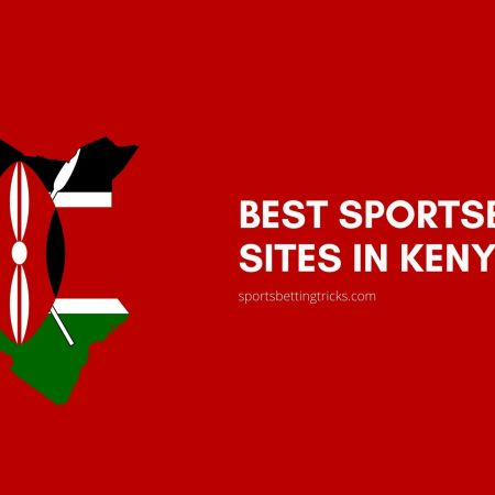 Best Sports Betting Sites in Kenya