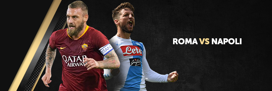 Italian Serie A Betting Score Prediction This Week Presents A Classic Match Between Roma Vs Napoli Which Will Be Live Broadcasted By Bein Sport