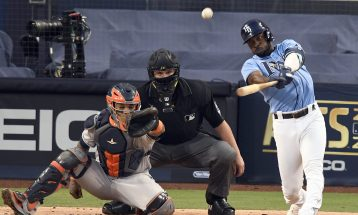 Houston Astros vs. Tampa Bay Rays Game 2 odds, picks and best bets