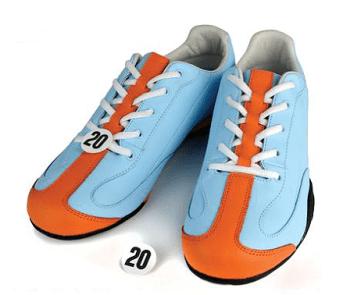 Gulf Sneakers