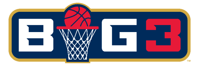 Big 3 Logo Best