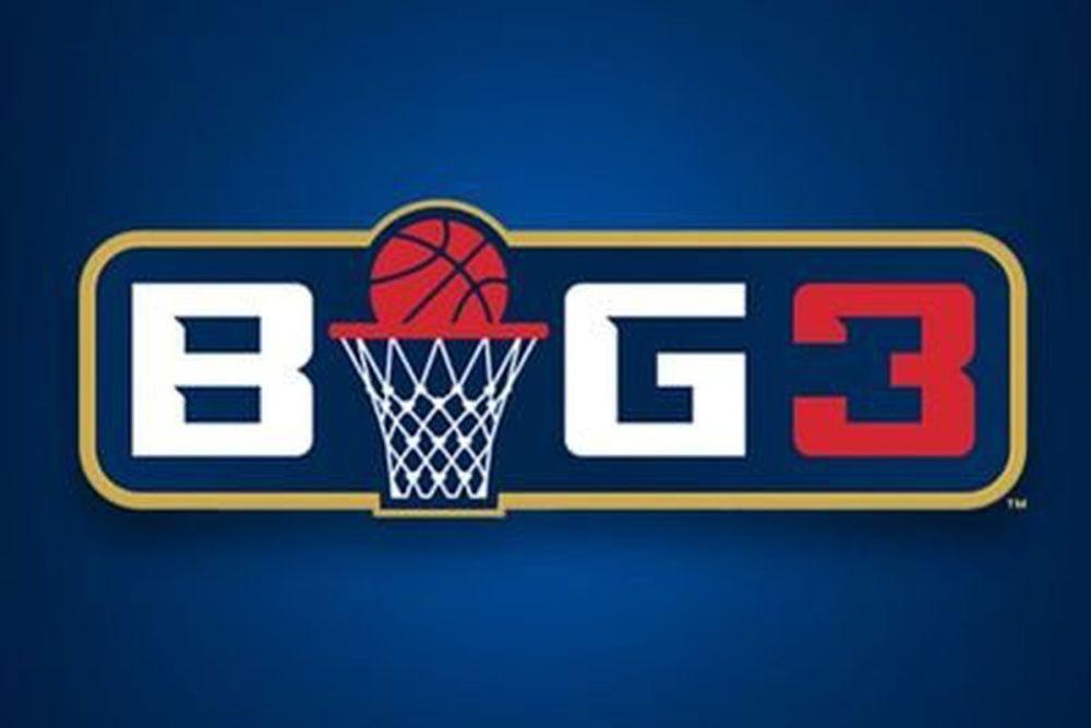 Big 3 Logo Blue