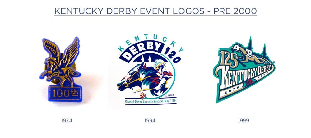 Pre 2000 Logos