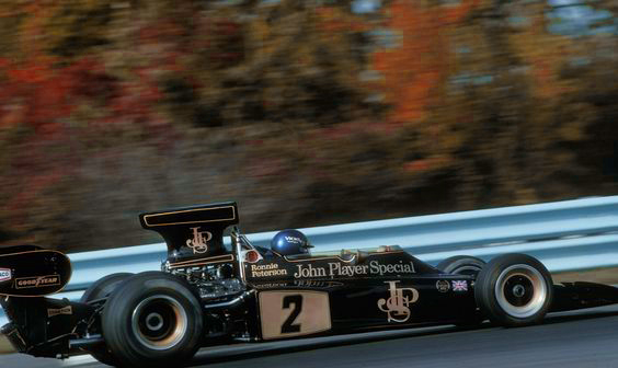 Peterson Watkins Glen