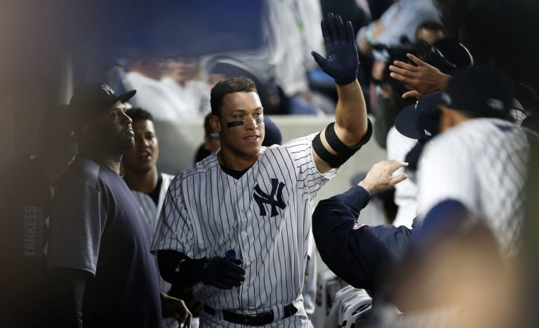 Aaron Judge - The Next BIG Thing 2