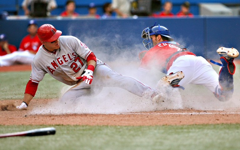 How The Hell Can Mike Trout STILL Be Getting Better? 2
