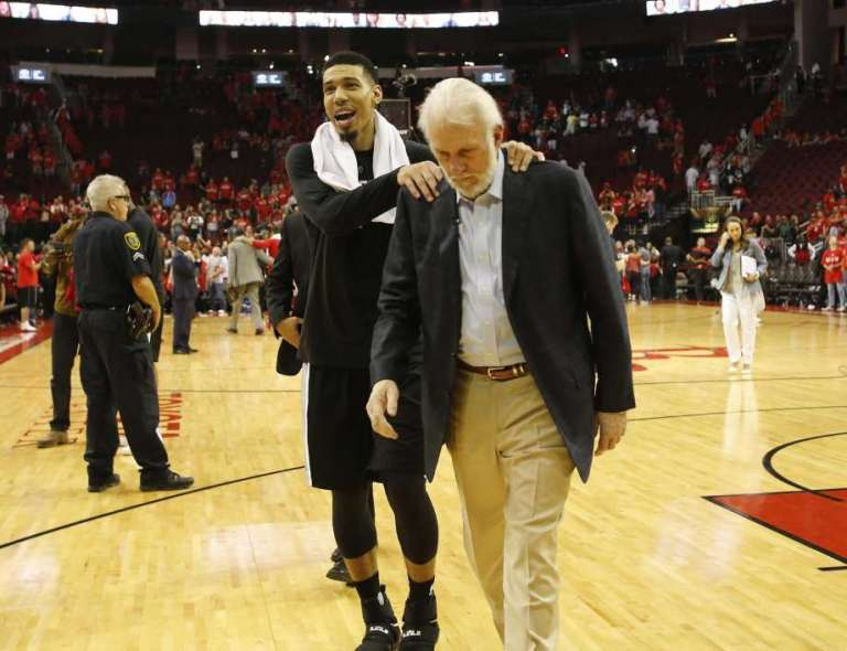 Popovich Does It Again 1