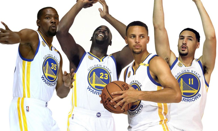 The Trilogy- Day 5 - Ultimate NBA Finals Preview 3