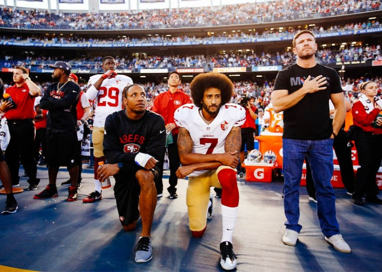 Is This The End For Colin Kaepernick? 1