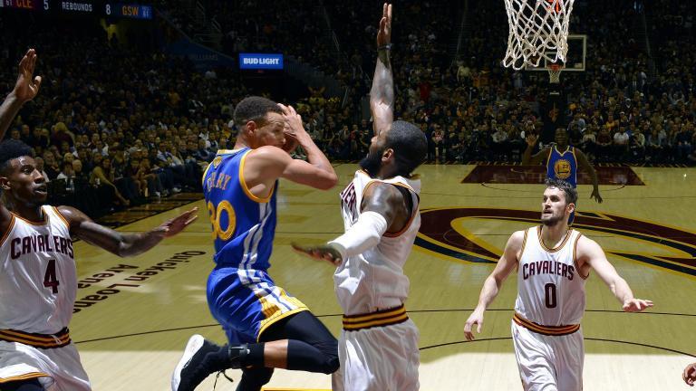 NBA Finals Game 4 Recap 1
