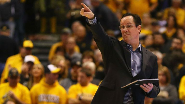 The Candidates To Replace Thad Matta 6