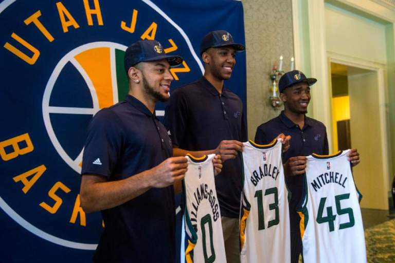 Where To Now For The Utah Jazz? 2