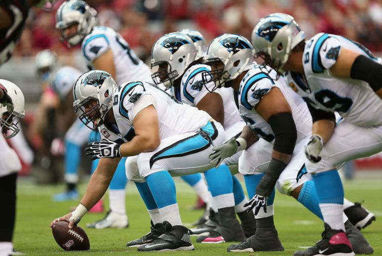 Carolina Panthers v Arizona Cardinals