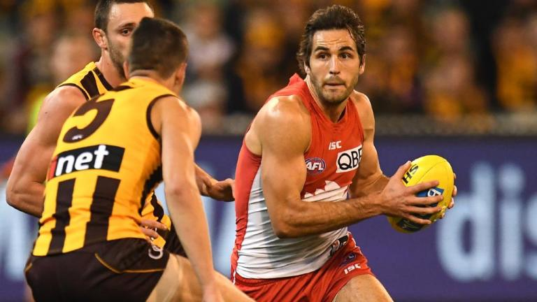 8 Most Lopsided AFL Trades Of All Time 1