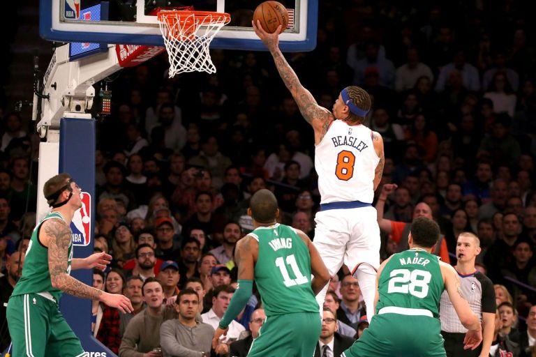 40% Power Rankings For The 2017-18 NBA Season 3