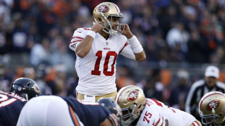 NFL Playoff Picture – Week 13 1