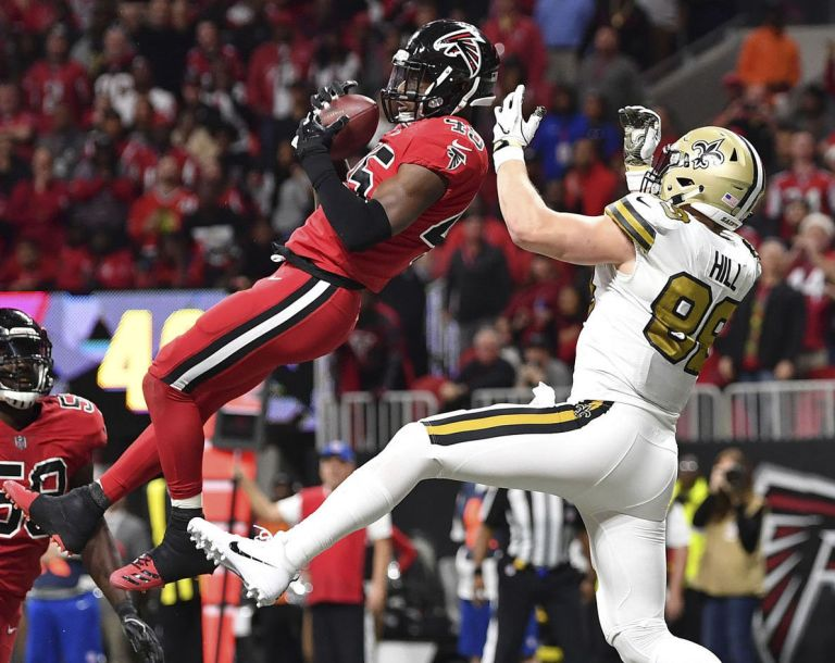 NFL Playoff Picture – Week 14 2