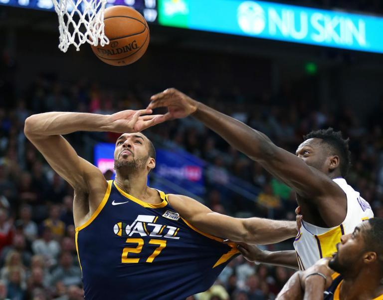 60% Power Rankings for the 2017-18 NBA Season 2