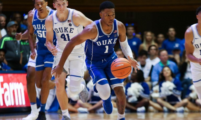 2018 NBA Mock Draft 1.0 3