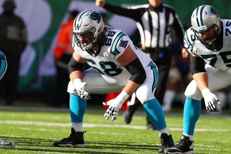 Best Fit Scenario for the Top NFL Free Agents of 2018 1