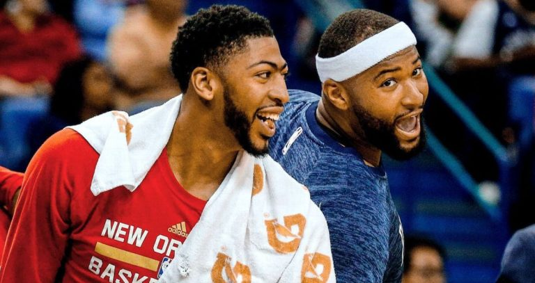 Watch Out World, Anthony Davis is Just Getting Started 2
