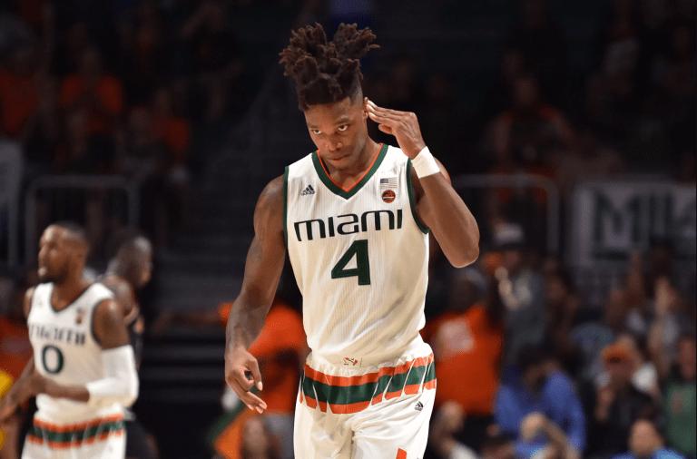 2018 NBA Draft- Pre Lottery Player Rankings 1